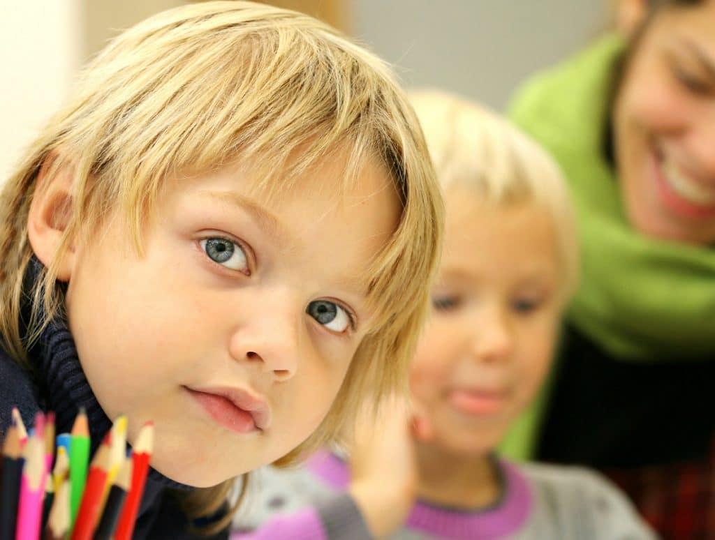 Conflits école primaire